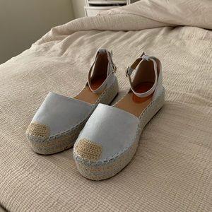 MISSLOLA Sandals